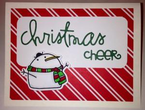 Christmas - Christmas Cheer